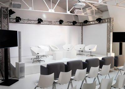 Montaje-Studio