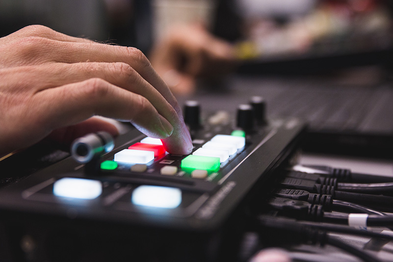 Las Mejores Plataformas De Streaming Para Retransmitir Tus Eventos